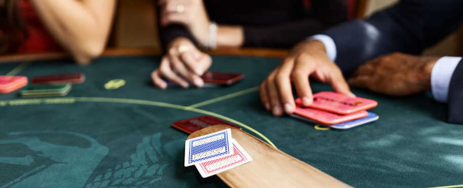 Betting Position