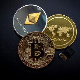 Total Beginner's Guide to Cryptocurrency Trading with IQ Option